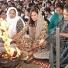 chaudhary mitter sen ji janm diwas founders day param mitra (29)