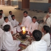 param mitra manav nirman sansthan gurukul hawan in haryana