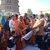 samuhik kanya vivah in haryana by param mitra manav nirman sansthan