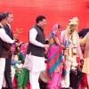 3 samuhik kanya vivah in haryana by param mitra manav nirman sansthan