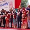 param mitra samuhik kanya vivah in khandakheri narnanund haryana 2018 (12)