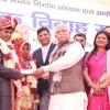 param mitra samuhik kanya vivah in khandakheri narnanund haryana 2018 (14)