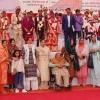 param mitra samuhik kanya vivah in khandakheri narnanund haryana 2018 (7)