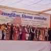 param mitra samuhik kanya vivah in khandakheri narnanund haryana 2018 (8)