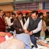 param mitra medical camp captain abhimanyu