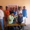 param mitra medical camp narnaund (1)