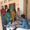 param mitra medical camp village mahjat narnaund haryana march (13)