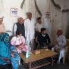 param mitra medical camp village mahjat narnaund haryana march (2)